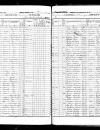 1855 US NY State Census
