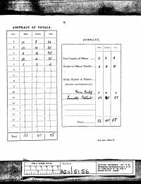 1881 Census (page 3)