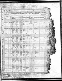 1865 US NY State Census