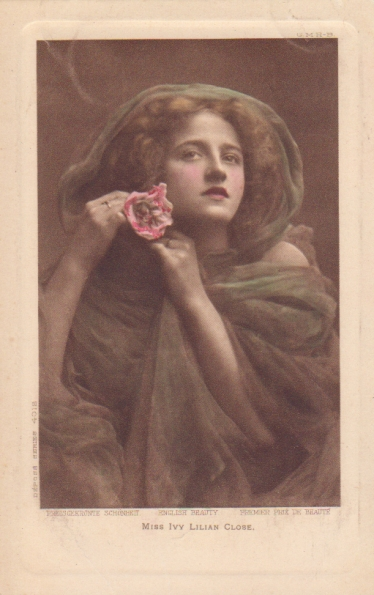Ivy Lilian Close (1890)
