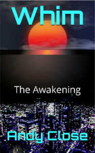Whim: The Awakening (300)