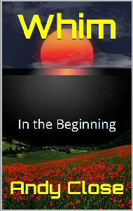 Whim: In the Beginning Cover (w300)