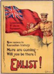 Woodford Bruce Close (1888) - World War 1