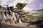 Odel Close (1738) - American Revolutionary War