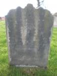 Eleanor Jackson (1763), Winson, Durham