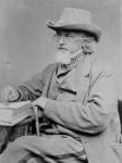 "John ""Poet"" Close (1816) in 1873"