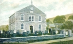 Gunnerside, Yorkshire - The Methodist Chapel