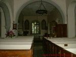 Marske, Yorkshire - The Church of St Edmund - Inside View