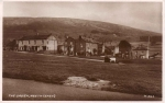 Reeth, Yorkshire - The Green