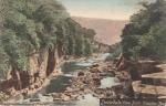Swaledale, Yorkshire - From Keasdon Foss