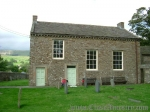 Bainbridge, Yorkshire - The Quakers Meeting House