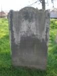 William Close (1815), Winston, Durham