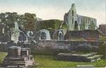 East Witton, Yorkshire - Jervaulx Abbey