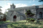 Crosby Garrett, Westmorland - The Church of St Andrew - Outside View
