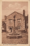 Kirkby Lonsdale, Westmorland - The Old Cross