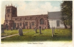 Kirkby Stephen, Westmorland - The Church of St Stephen