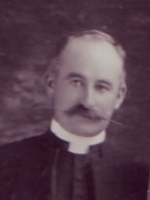 Frank Wilkinson Close (1880) in 1911
