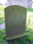 James Close (1787), Crosby Garrett, Westmorland