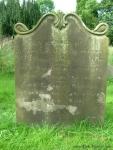 James Close (1798), Grinton, Yorkshire
