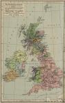 British Isles in 1300