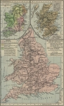 British Isles from 1603 to 1688