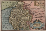 Cumberland and Westmorland in 1617