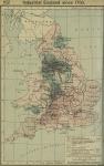 UK England Industrial in 1750