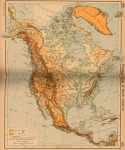 North America in 1926