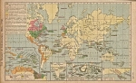 The World from 1600 to 1700