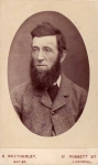 James Close (1843) around 1875