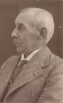 Thomas Close (1862) around 1920