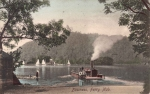 Bowness, Cumberland - The Ferry Nab