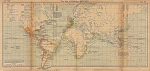World Discovery from 1340 to 1600